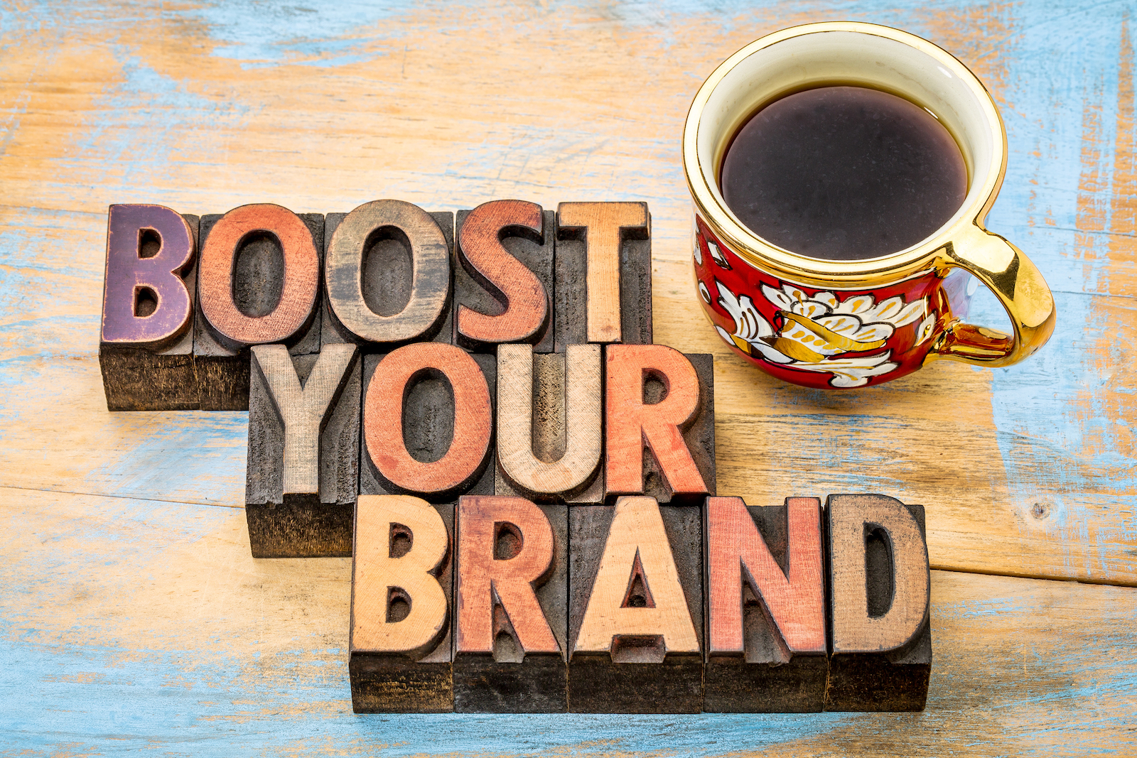 Boost your branding for business growth