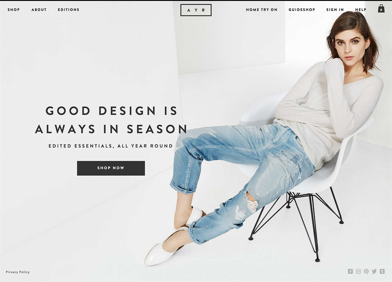 5 Ways to Increase Conversion with These ECommerce Best Practices